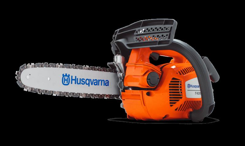 T435 HUSQVARNA